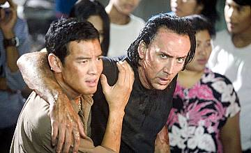 Опасностите на Банкок | Bangkok Dangerous (2008)