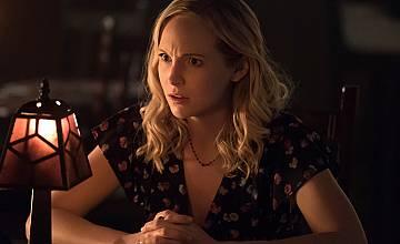 """Сезон 8 от """"Дневниците на вампира"""" ще разтърси феновете  още със заглавията на епизодите"""