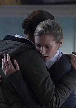 Кой уби сестра Мери   Sometimes the Good Kill (2017)