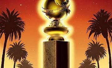 "69-ти награди ""Златен глобус"" в пряко предаване по НВО"
