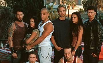 Бързи и яростни   The Fast and the Furious (2001)