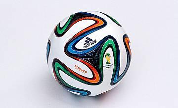ТВ програма за Световно първенство по футбол 2014 в Бразилия
