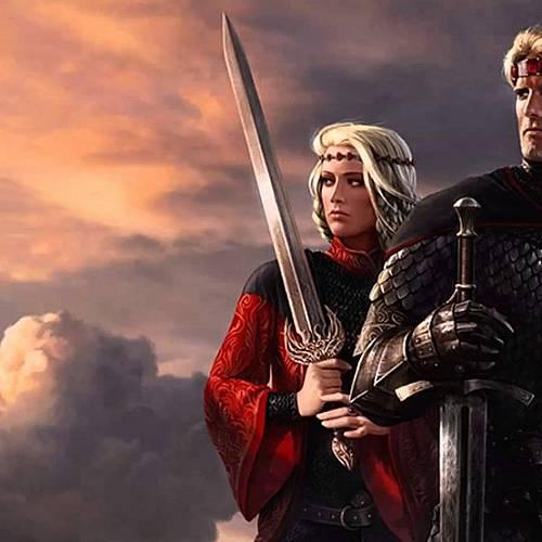 """HBO ще проследи историята на дом Таргариен в нова предистория на """"Игра на тронове"""""""