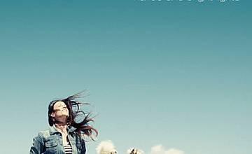 Аланис Морисет се завръща на музикалната сцена с нов албум