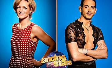 Dancing Stars: Албена Михова се превръща в Дженифър Анистън, Ути става Шрек