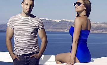 Александра Раева и DJ Doncho  с два нови музикални проекта