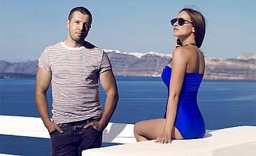 Алекс Раева ще води  X-Factor с бременно коремче
