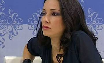 Алекс Раева: Не съм влюбена, няма човек до мен