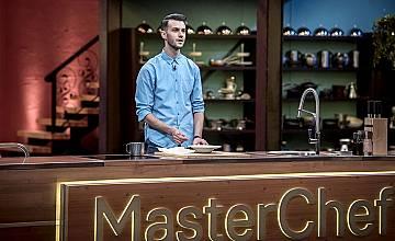 Журито на MasterChef раздаде още седем престилки на талантливи хоби-готвачи и сгоди влюбена двойка