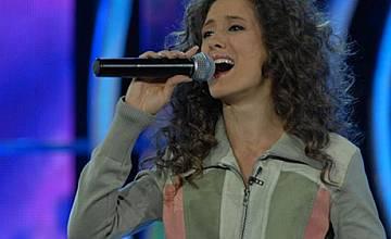 Александра Жекова напусна Music Idol