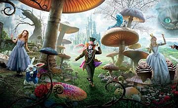 Алиса в страната на чудесата | Alice in Wonderland (2010)