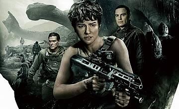 Пришълецът: Завет | Alien: Covenant (2017)