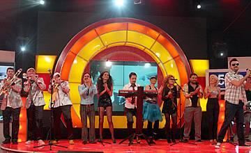 Ивайла, Милко и Гала са номинираните в VIP Brother 3