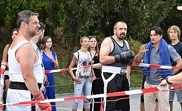 """Парушев и Емил в яростна надпревара в """"All Inclusive"""""""