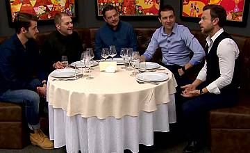 Отборният дух ще е на изпитание тази вечер в Hell's Kitchen България