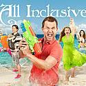All Inclusive (премиера) - сериал, сезон 4