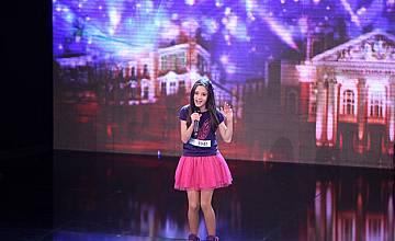 """Втори лайв на """"България търси талант"""" в неделя, 26 април"""