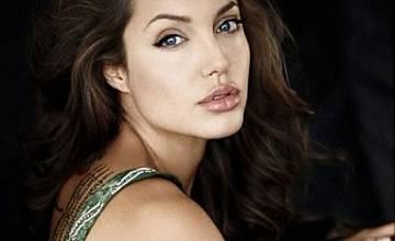 Анджелина Джоли като режисьор и сценарист на филм за войната в Босна