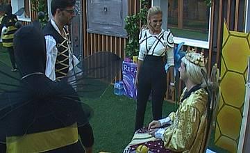 Фолк певицата Анелия влиза в Къщата VIP Brother 2013