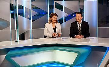 Новините на Нова с Николай Дойнов и Ани Салич най-гледани