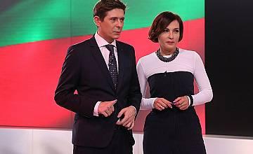 """Предизборните дебати по NOVA започват в ефира на """"Здравей, България"""""""