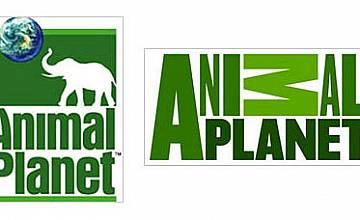 Animal Planet представи новото си лого
