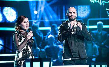 """Поли Генова и Камелия откраднаха нови таланти за отборите си в """"Гласът на България"""""""