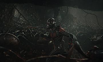 Антмен | Ant-Man (2015)