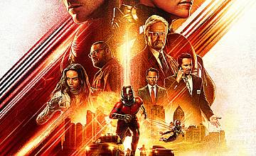Ант-мен и Осата | Ant-Man and The Wasp (2018)