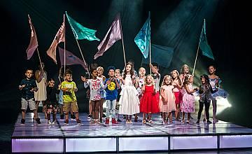 Премиерата на българската песен за детската Eвровизия предстои на 2-ри октомври