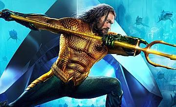 Аквамен | Aquaman (2018)