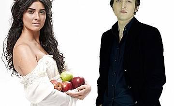 """Аси и Аслан изживели бурна любов по време на снимките на """"Гордата Аси"""""""