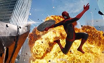 Невероятният Спайдърмен 2 | The Amazing Spider-Man 2 (2014)