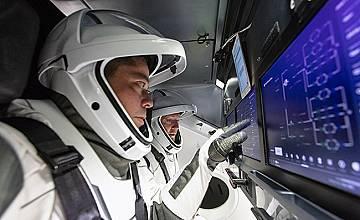 """ПРЕМИЕРА: """"Космическа мисия: Приводняване"""" – 6 септември, от 22:00 часа"""