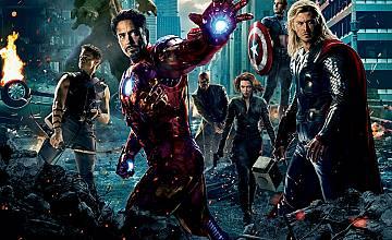 Отмъстителите | The Avengers (2012)