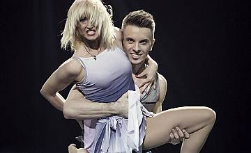 """Балет """"Тодес""""  идва в България с новата си програма """"Танцуваме Любов"""""""