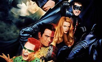 Май – месецът на приказните и комиксови герои по bTV Cinema