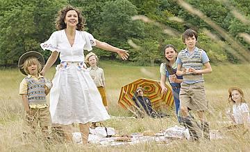 Бавачката Макфий и големият взрив   Nanny McPhee and the Big Bang (2010)