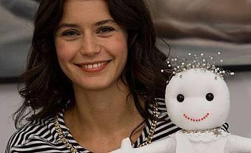 Актрисата Берен Саат откри щастието след три години мъка