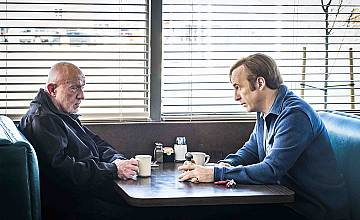 """AMC ще заснеме пети сезони на сериалите """"Пази се от живите мъртви"""" и """"Обадете се на Сол""""!"""