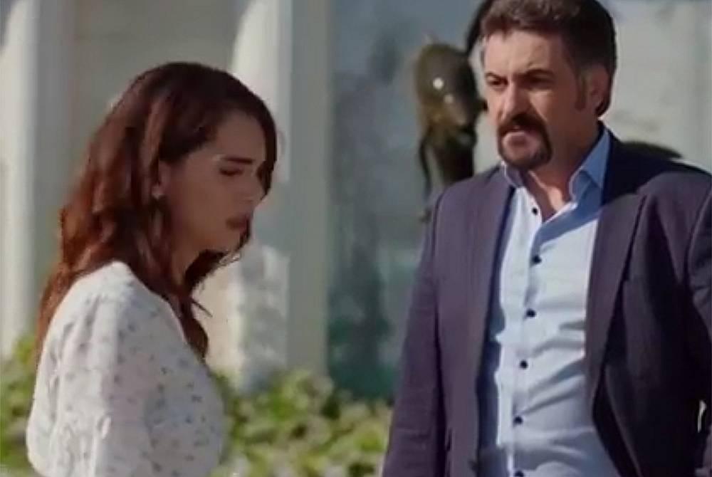 Джемре среща баща си и разбира какъв ужасен човек е той.