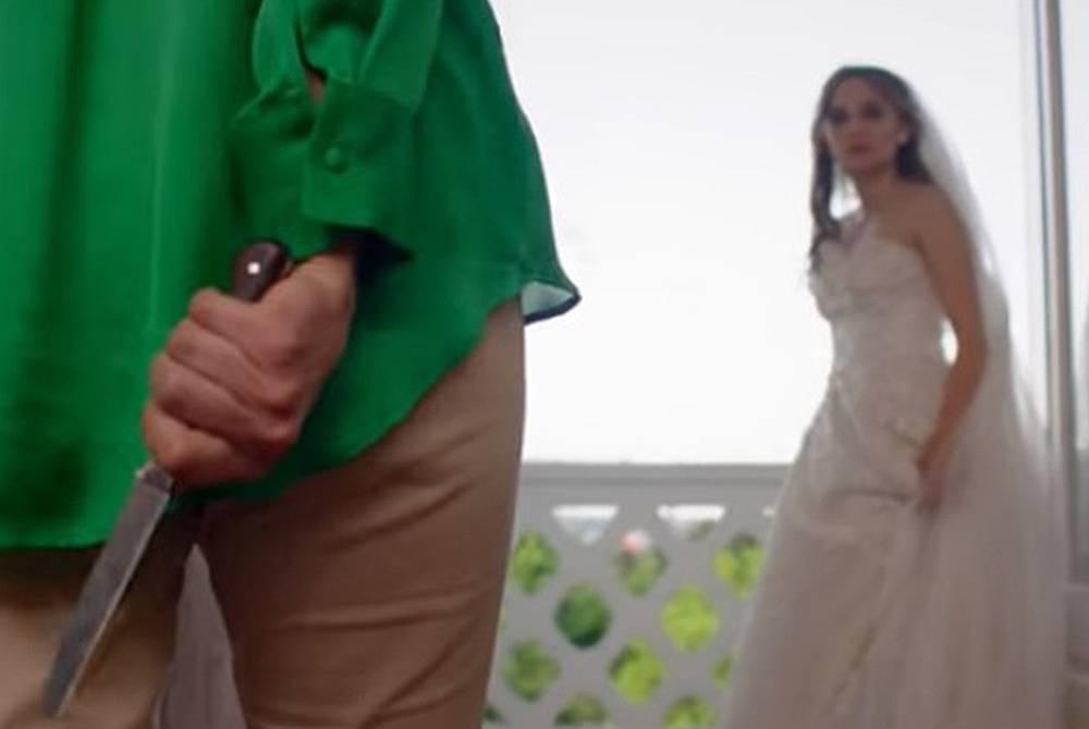 Шениз и казва, че никога няма да ѝ позволи да се омъжи за Дженк
