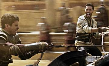 Бен-Хур | Ben-Hur (2016)
