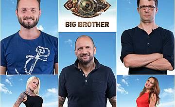 Двойни елиминации в Big Brother