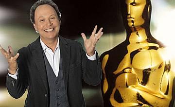 """Били Кристъл ще бъде водещ на """"Оскарите"""" през февруари 2012 г."""