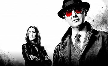 """Шокиращи разкрития и драматични обрати в премиерния трети сезон  на """"Черният списък"""" по NOVA"""