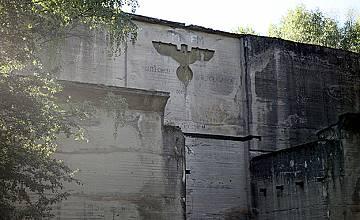 Мегаструктури от Втората Световна (Nazi Megastructures)