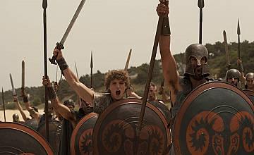 """Сериалът """"Одисей"""" за царя на Итака и времената след Троянската война – по Bulgaria ON AIR от 25 април"""