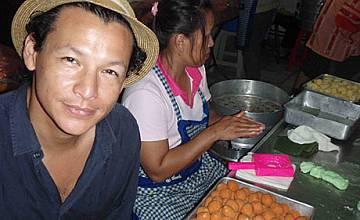 Китайската нова година с Food Network