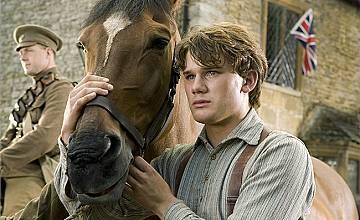 Боен кон |  War Horse (2011)